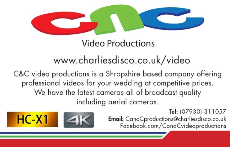 C&C Video productions