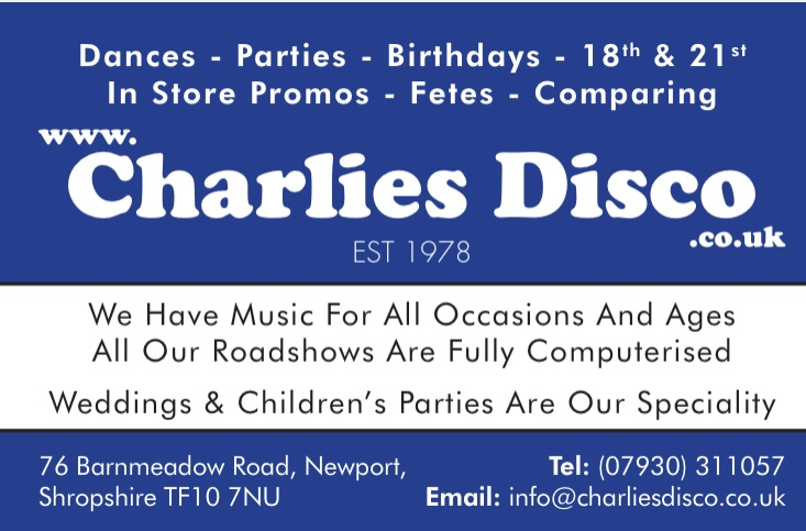 Charlies Discos