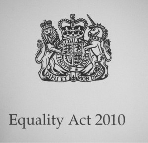 The 2010 Equality Act