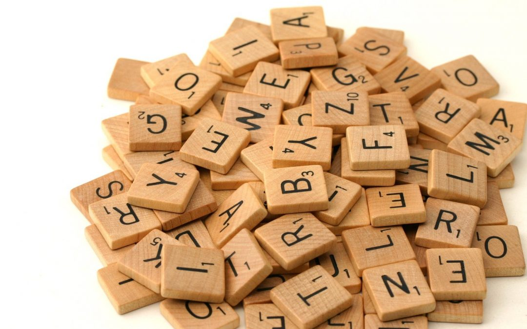Writing with Dyslexia – by Emmet James Driver