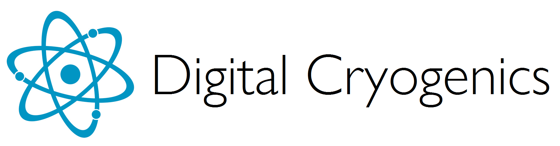Digital Cryogenics Limited – Finalists Certificates Sponsor